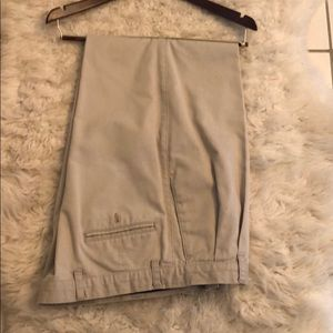 Men's Dockers Slacks size W36 L31